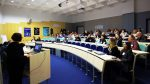 Meeting Report | Knowledge and efforts for sustainable growth in the marine and maritime sectors of Slovenia in the Northern Adriatic