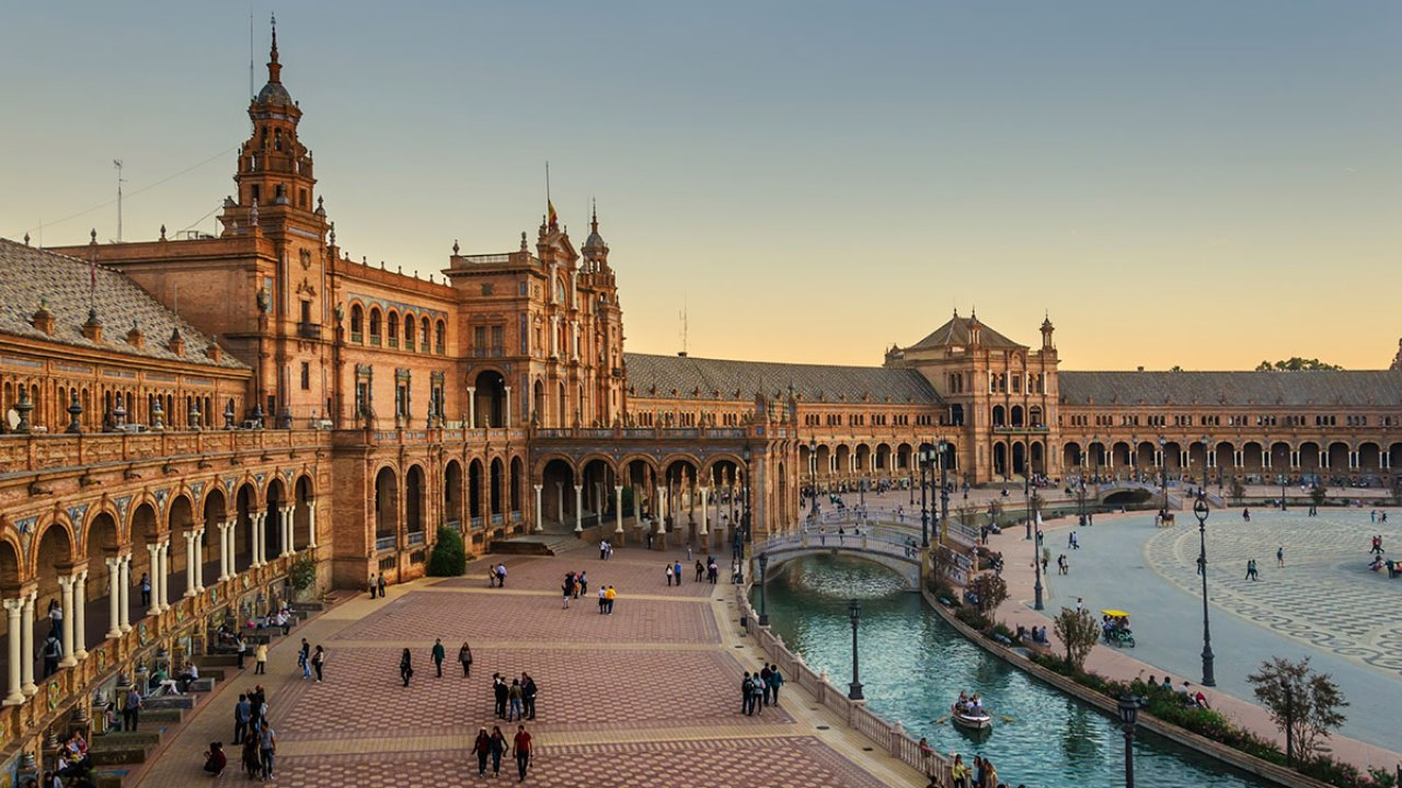 PANORAMED Project Kick Off | 27 September 2017 | Seville Spain